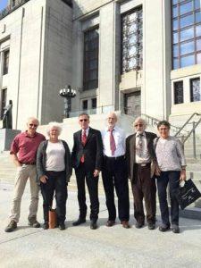 Le Mlq à la Cour Suprême