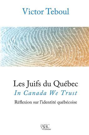 Les Juifs du Québec