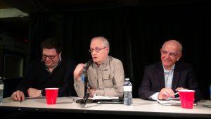 Tribune : Mathieu Bock-Côté, Daniel Baril, Léon Ouaknine